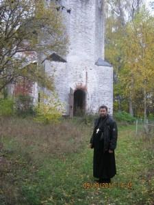09окт2011 Приписные храмы Алачино 1 (2)