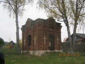 09окт2011 Приписные храмы Дмитриево (1)