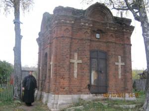 09окт2011 Приписные храмы Дмитриево (2)